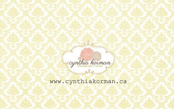 Damask Yellow-H