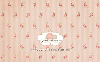 Vintage Rose Pink-H