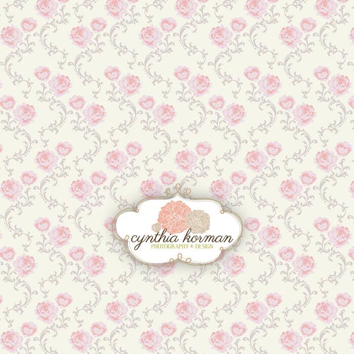 Elegant Pale Pink