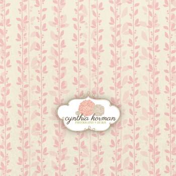 Pale Pink Flower Vines
