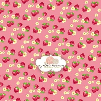 Strawberry Pink Love
