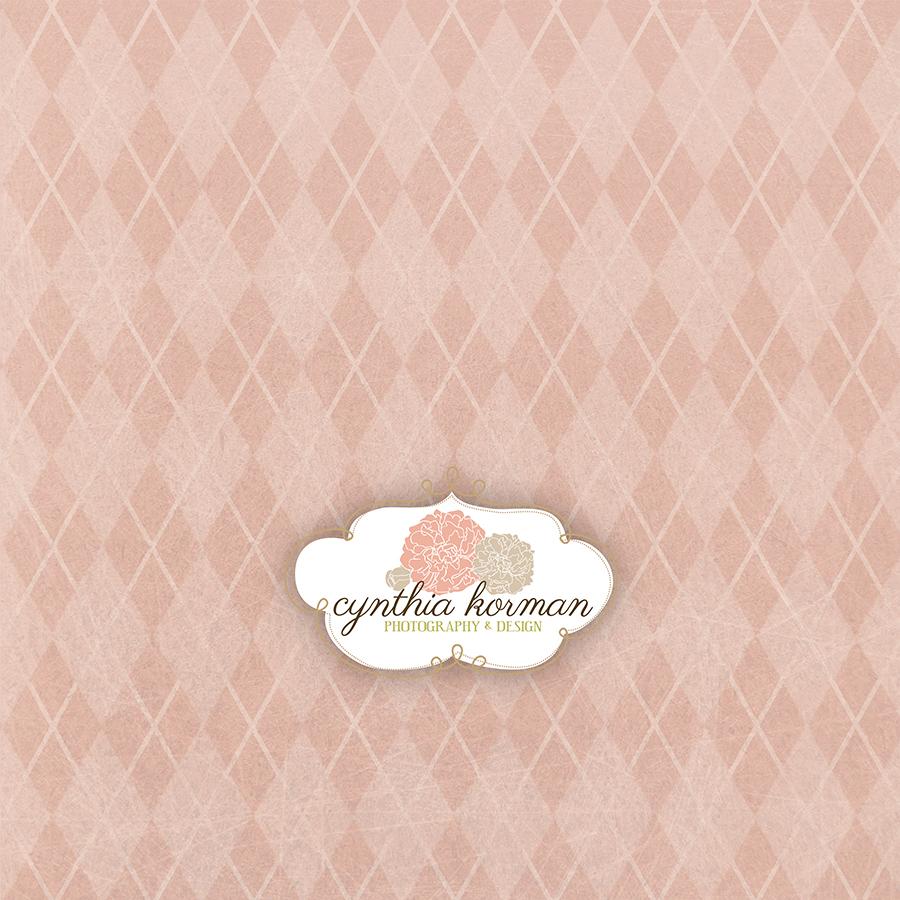 Vintage  Pink  Diamonds