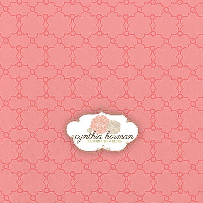 Lovely Decorative Pink