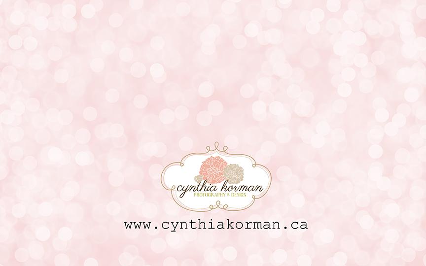 Bokeh Pink-H