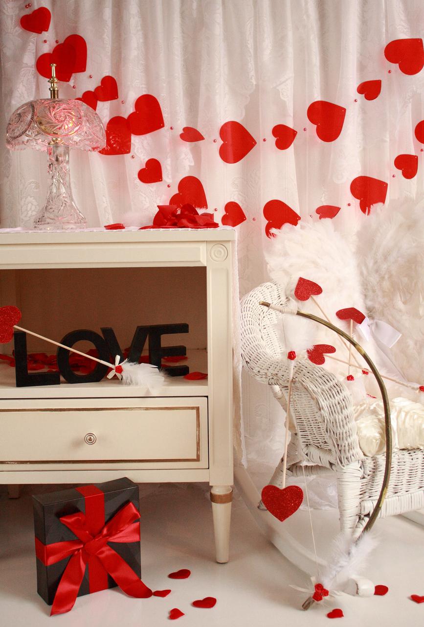 Cupid's Room