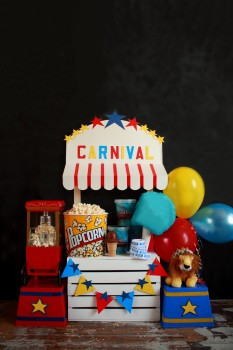Carnival Stand