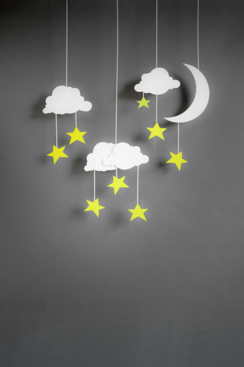 Clouds' n Stars