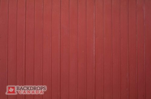 Red Panels Photography Backdrop