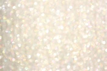 Multi Cream Glitter