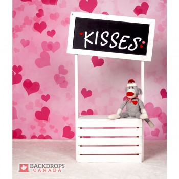 Kisses Booth