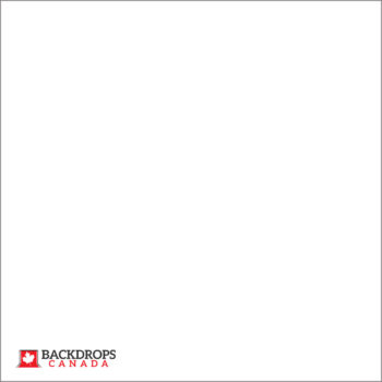 Plain White Photography Backdrop