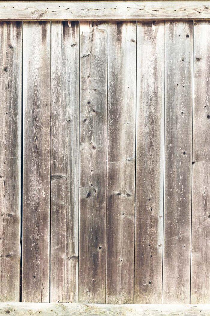 Bleached Wood Panel Floordrop
