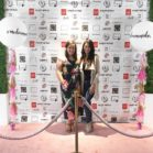 Step & Repeat Red Carpet Media Wall