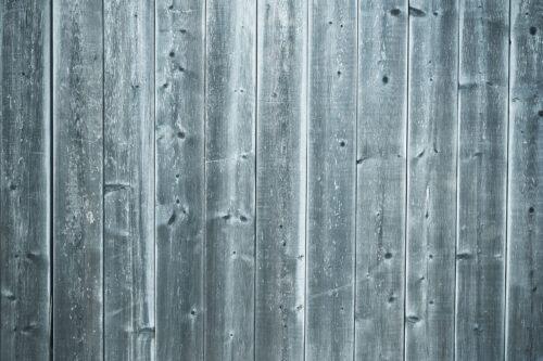 Green Wood Floordrop