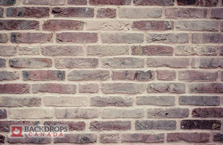 Brick Wall Photography Backdrop