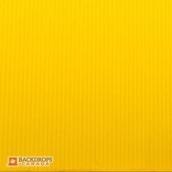 Glowing Yellow