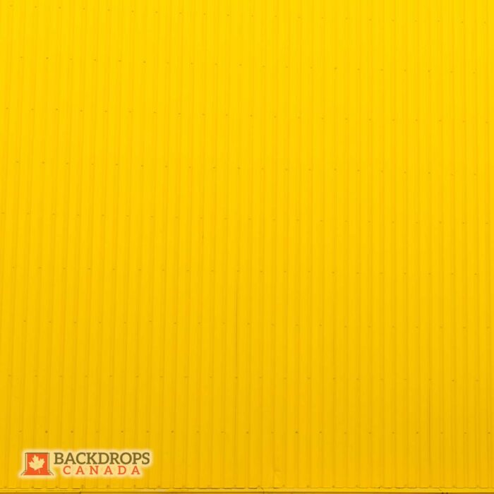 Glowing Yellow Photography Backdrop