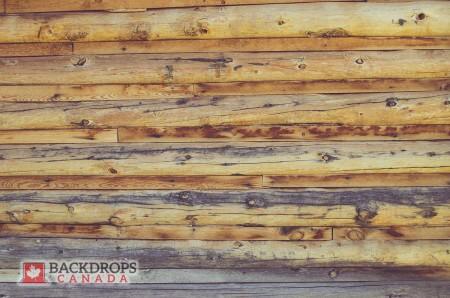 Honey Grey Wood Boards Floordrop