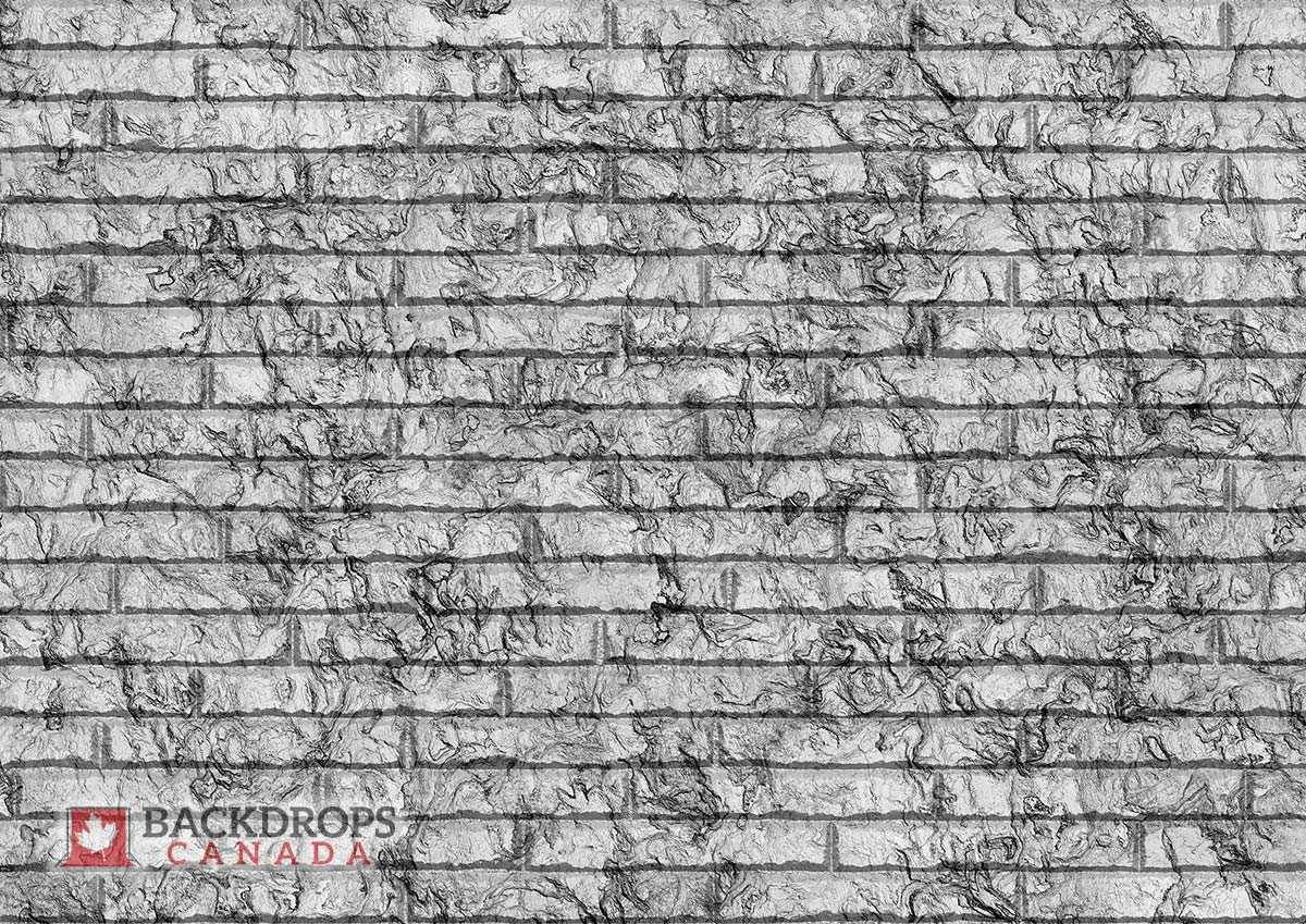Marble brick wall Photography Backdrop
