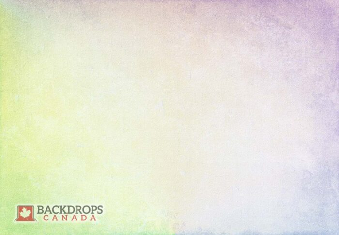 Pastel Coloured Photography Backdrop