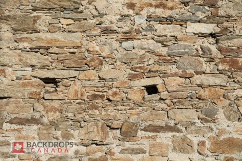 Natural Stone Wall Photography Backdrop
