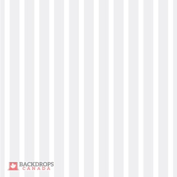 Grey Stripes Photography Backdrop