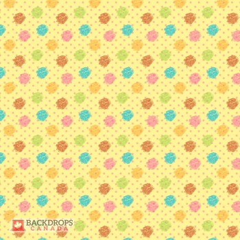 Yellow Gum Drops