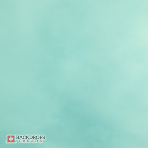 Seafoam Green Photography Backdrop