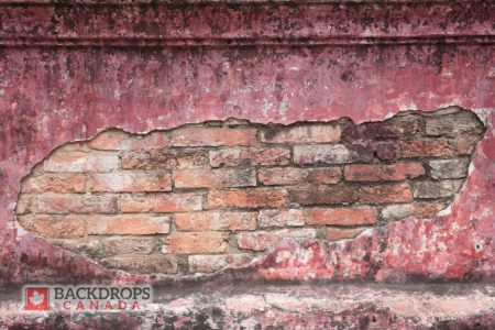 Brick Photography Backdrop