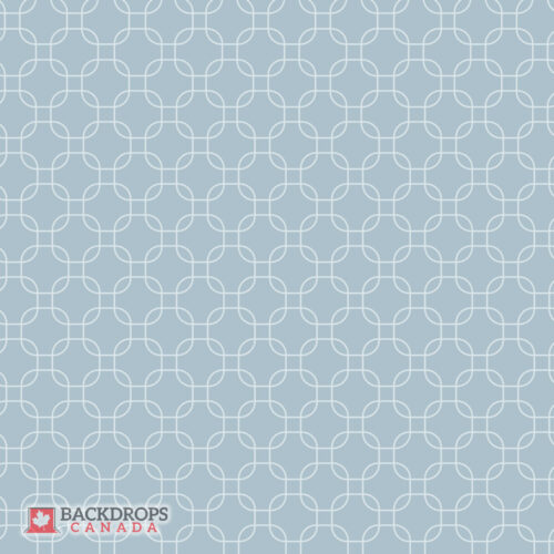 Grey Squared Pattern Photography Backdrop
