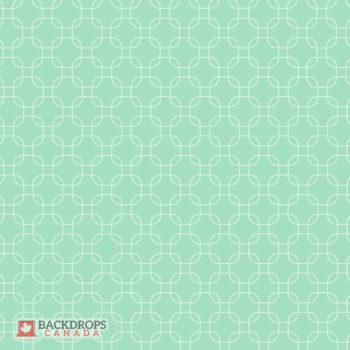 Mint Green Squared