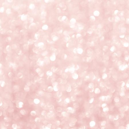 Pink Bokeh Photography Backdrop
