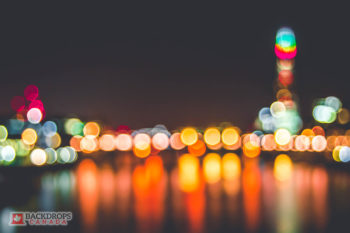 Bokeh at Night