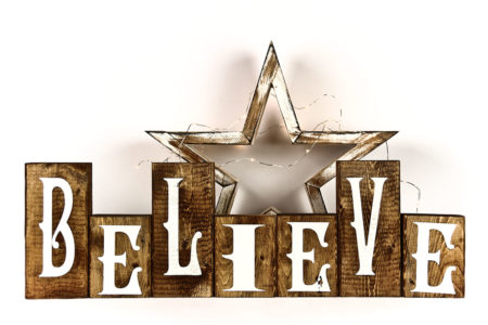Believe Blocks 1
