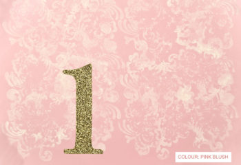 Glitter 1 Blush Pink Photography Backdrop