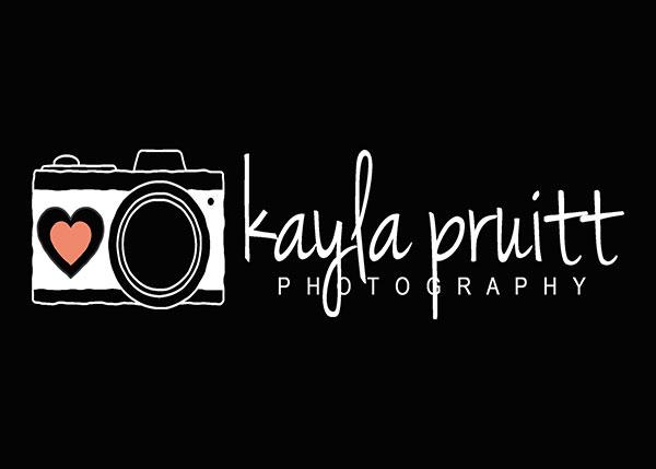 Kayla Pruitt Photography Logo