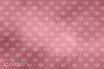Pretty in Pink Hearts