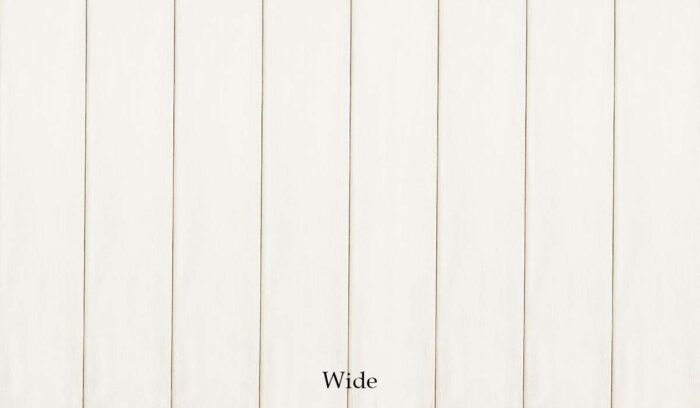 Balsa Boards White Photography Floordrop