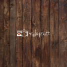 Dark Wood Floorboards Photography Floordrop