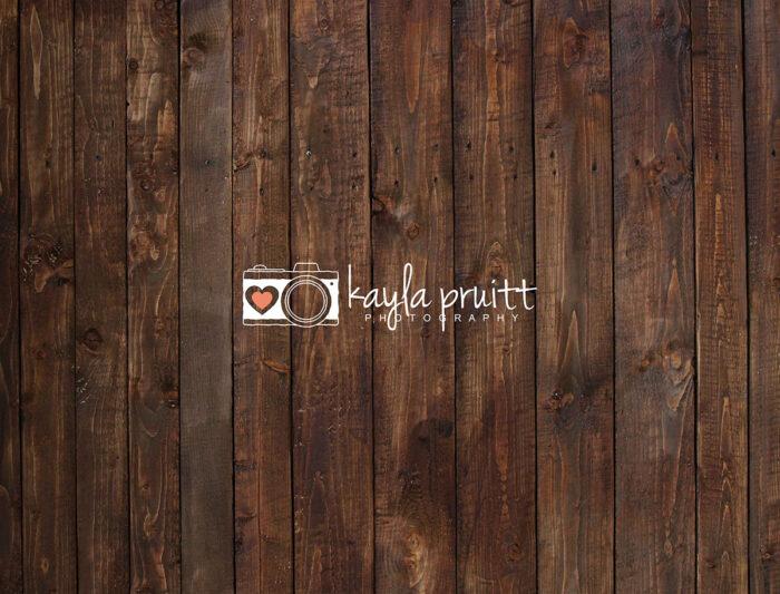Dark Wood Floorboards Photography Floordrop