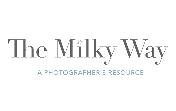 The Milky Way Logo