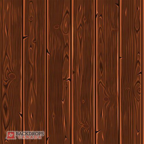 Brown Vector Wood Photography Floordrop