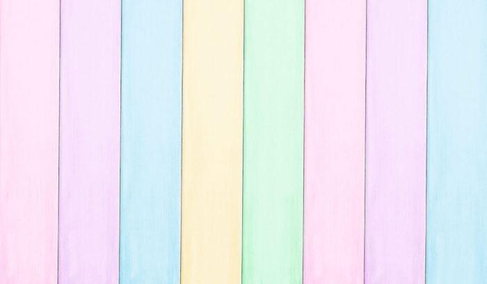 Balsa Boards Rainbow Photography Floordrop