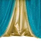 Sequin Curtain Tiffany
