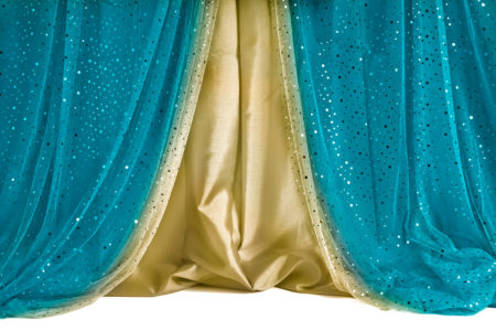 Sequin Curtain Tiffany Photography Backdrop