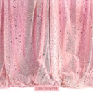 Sequin Curtain Pink Photography Backdrop