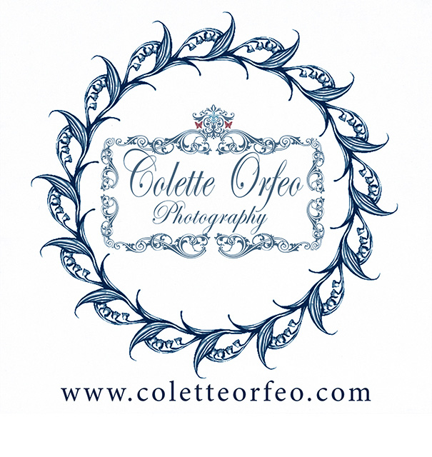 Colette Orfeo Photography Logo