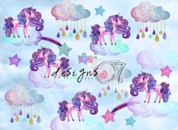 Unicorn Clouds