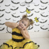 Halloween Mini Session using Going Batty by OhSoBeauty Photography