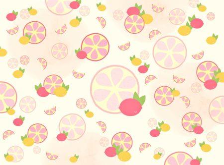 Pink Lemonade Backdrop